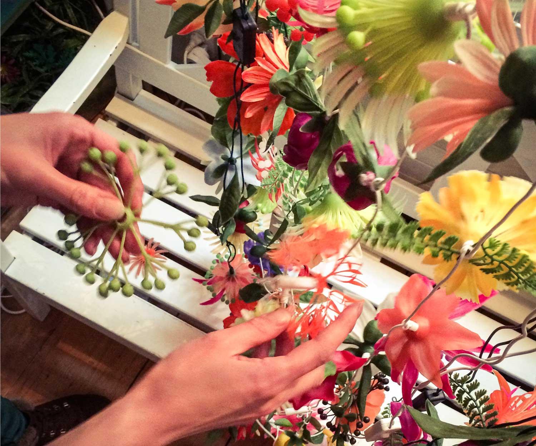 lilli tulipan streut blumen der liebe. Black Bedroom Furniture Sets. Home Design Ideas